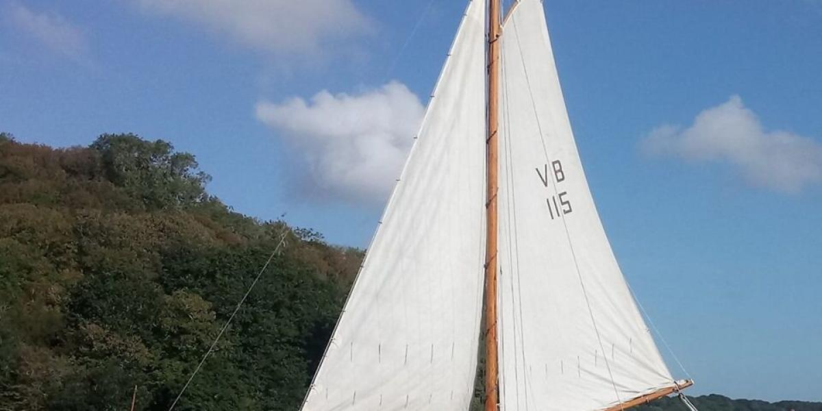 Sailing Tours from Truro
