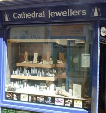 Cathedral Jewellers, Truro
