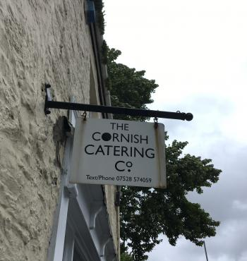 Cornish Catering Co, truro